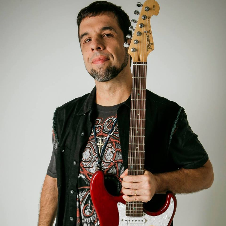 Alex Martinho